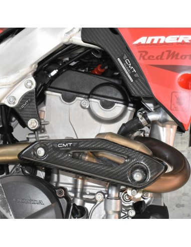 Paracalore collettore CMT PARACALORECMT CMT Carbon Parts