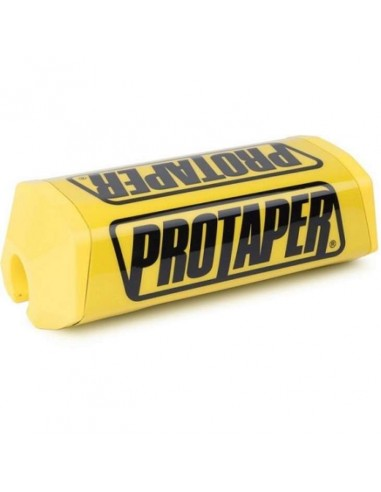 Barpad Protaper Barpad 2.0 Square - Yellow 02-1626 ProTaper Mousse de guidon