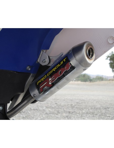 Silencer Pro Circuit R304 Shorty SILEPCSHORTY  Exhaust