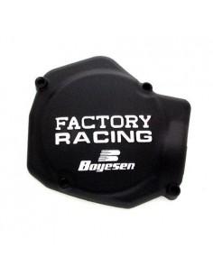Ignition cover Boyesen - CR 125 88-04 - black SC01AB Boyesen Engine's Accessories