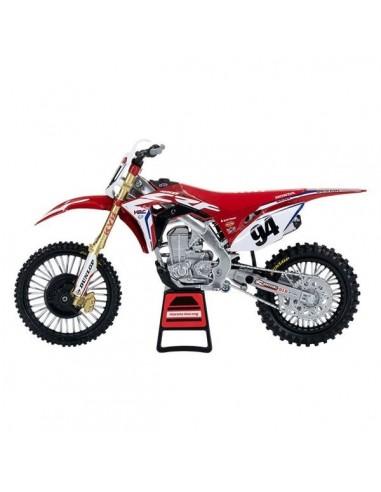 Diecast bike model Honda CRF 450 Team Ken Roczen 1:12 57923 NewRay Motorrad-Modelle
