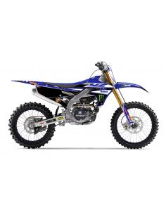 Graphics Kit Yamaha MXGP 2018 WDGMX18Yam YAMAHA