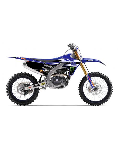 Grafiche Yamaha MXGP 2018 WDGMX18Yam
