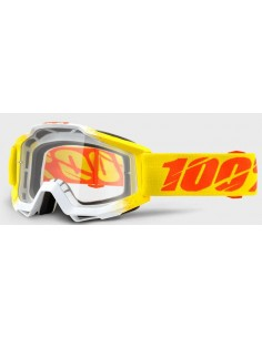 Occhiale I maschera 100% Accuri Zest