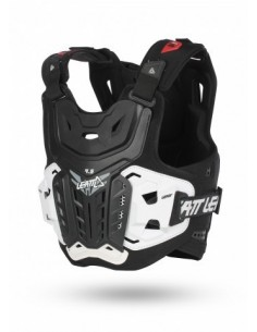 Leatt Chest Protector 4.5 White 5015300100 Leatt Chest guard