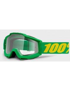 Occhiale I maschera 100% Accuri Forrest