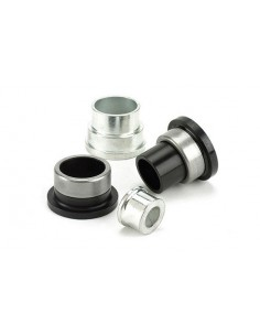 Hub spacers kit Prox Ktm-Husaberg - Rear PX26.710084 Prox Hubs and wheel bearings