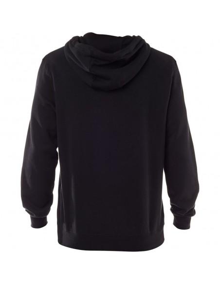 Legacy PO Fleece FOX Black 14625-001 Fox Sweaters-Veste
