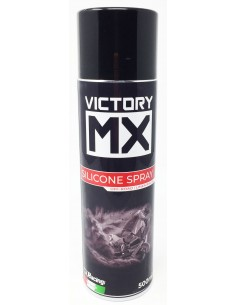 Plastic Shine VictoryMX 500 ml - Silicone Spray C1056SILSPR500ML WDracing-Victory Cleaning