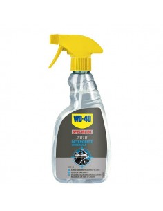 WD-40 TOTAL WASH 500ML 050081 WD-40 Cleaning