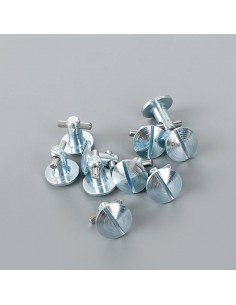 Screws Replacement sole Sidi SRS-SMS 10 pcs RPERSRS Sidi motorcycle boots parts