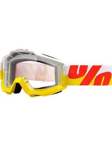 Occhiale I maschera 100% Accuri In-Out 895