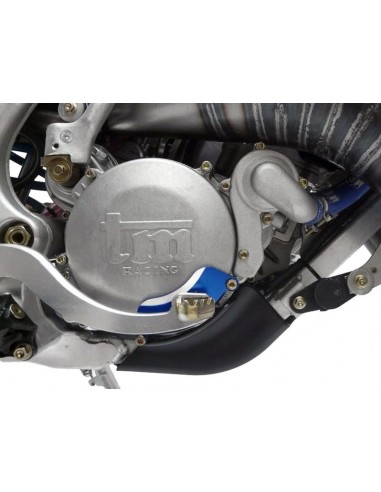 Clutch cover protection SM Project PROTCARTERSMPROJ SM-Project Engine's Accessories