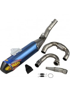 Exhaust system FMF 4.1 RCT Yamaha YZF 450 18- 1820-1799 Fmf Exhaust