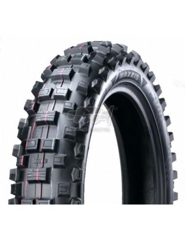 Rear Tyre Maxxis M7314 120-90-18 F.I.M. TM733211 Maxxis Pneus cross-enduro