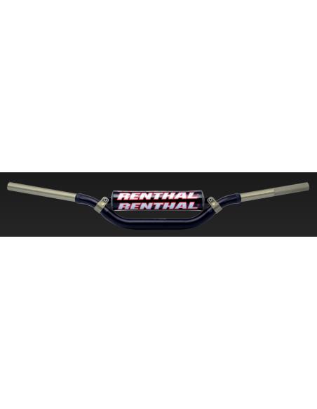 Renthal Twinwall handlebar 28.6mm E691-1529501437 Renthal Guidons