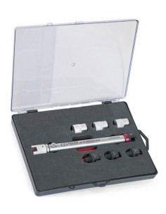 Torque Wrenches for Sproke AT2259 Excel Wheels and Chain Tools