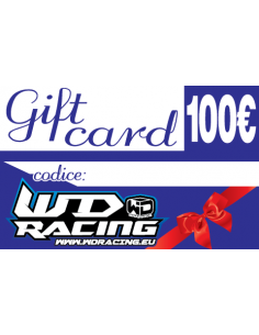 Gift Card 100€ GFT100