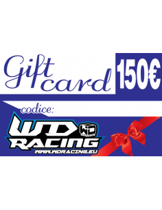 Gift Card 150€ GFT150