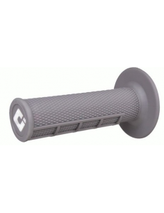 MX V2 LOCK-ON HALF-WAFFLE SOFT COMPOUND ODI 06302271 ODI Grips