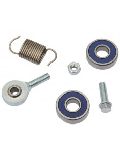 Kit revisione pedale freno posteriore Ktm-Husqvarna 1610-0476 Moose Racing Bremspedale and rear master cylinder