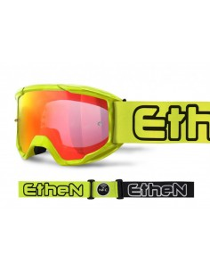 Goggles Ethen 06 OTG Middle Yellow Fluo OTG0609 Ethen Goggles