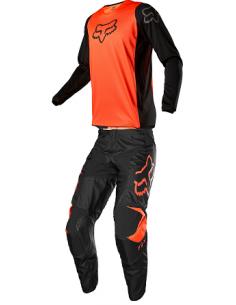 Completo FOX Bambino 180 Prix Arancione Fluo 2020 23952-23953-824