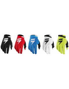 Gloves Shift Whit3 Air 2020 19325 Shift Gloves