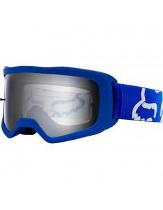 Fox goggle Main II Race Blue 24001-002 Fox Brillen