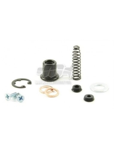 Kit revisione pompa freno Nissin PX37.910010 Prox Brake levers and front brake master cylinder