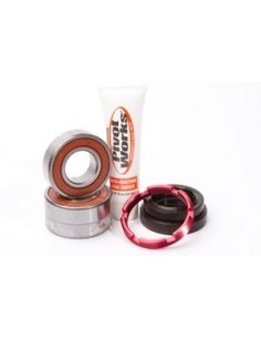 Wheel bearing kit rear Pivot Works-Honda PWRWK-H09-521 Pivot Works Hubs and wheel bearings