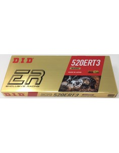 Chain DID off road 520-ERT3 Gold 401503120 Did Chains