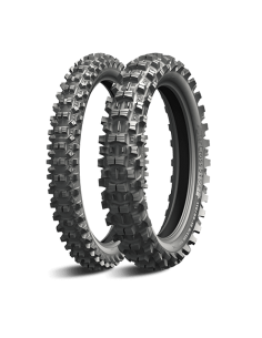 Tyre Michelin Starcross 5 Soft 1705 Michelin Motocross-Enduro Tyres