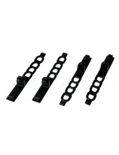 REPLACEMENT MOUNTING STRAPS 4Pcs