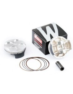 Pistone Wossner Honda CRF 250 X 04-17 / CRF 250 06-09 8656D Wossner Pistons