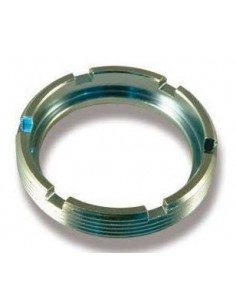 Rear hub ring CRF 02-018 Geco 100.046.000 Geco Nabe