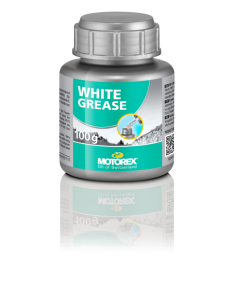 Motorex Grasso Bianco al litio White Grease 628 100 Gr 0755X
