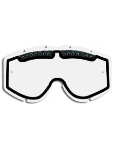 Lens for Pro Grip Goggles 1965 ProGrip Motocross Brillen
