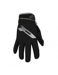 Winter gloves neoprene ProGrip youth black 9-4004 ProGrip Kids Motocross Gloves