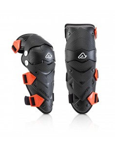 Knee Guard Acerbis Impact EVO Junior 23918.323 Acerbis Kids Motocross Protection