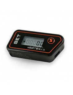 Hour Meter Wireless GET GK-GETHM-0002 GET Hour meter