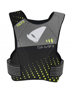 SHAN CHEST PROTECTOR WITHOUT SHOULDERS PT02391E Ufo Chest guard