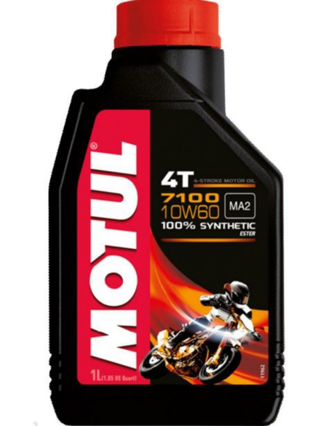 olio motore motul 7100 10w60. Black Bedroom Furniture Sets. Home Design Ideas