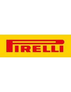 Decal Logo Pirelli 3 pz AdesPirlSing Sponsoraufkleber