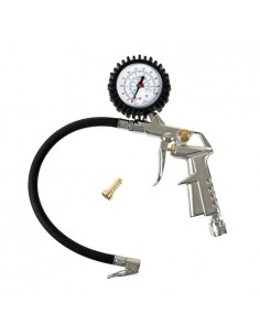 Tyre gun with pressure tool 74001 Lampa Handwerkzeuge