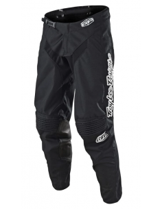 Pant Troy Lee Desing Mono Black GP 20748720 Troy lee Designs Tenues cross