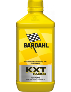 2 Stroke Oil Bardahl KXT off-road 229039 Bardahl 2 Stroke Oils