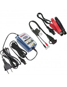 Automatic Charger for 12 V Lead-Acid & 12.8V LiFePO4 Batteries 38070488 Batteries