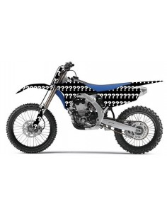 Graphics Kit Yamaha Customized