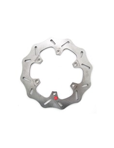 Brake Disc Braking W-Fix rear KTM KT11RID Braking Brake Disc